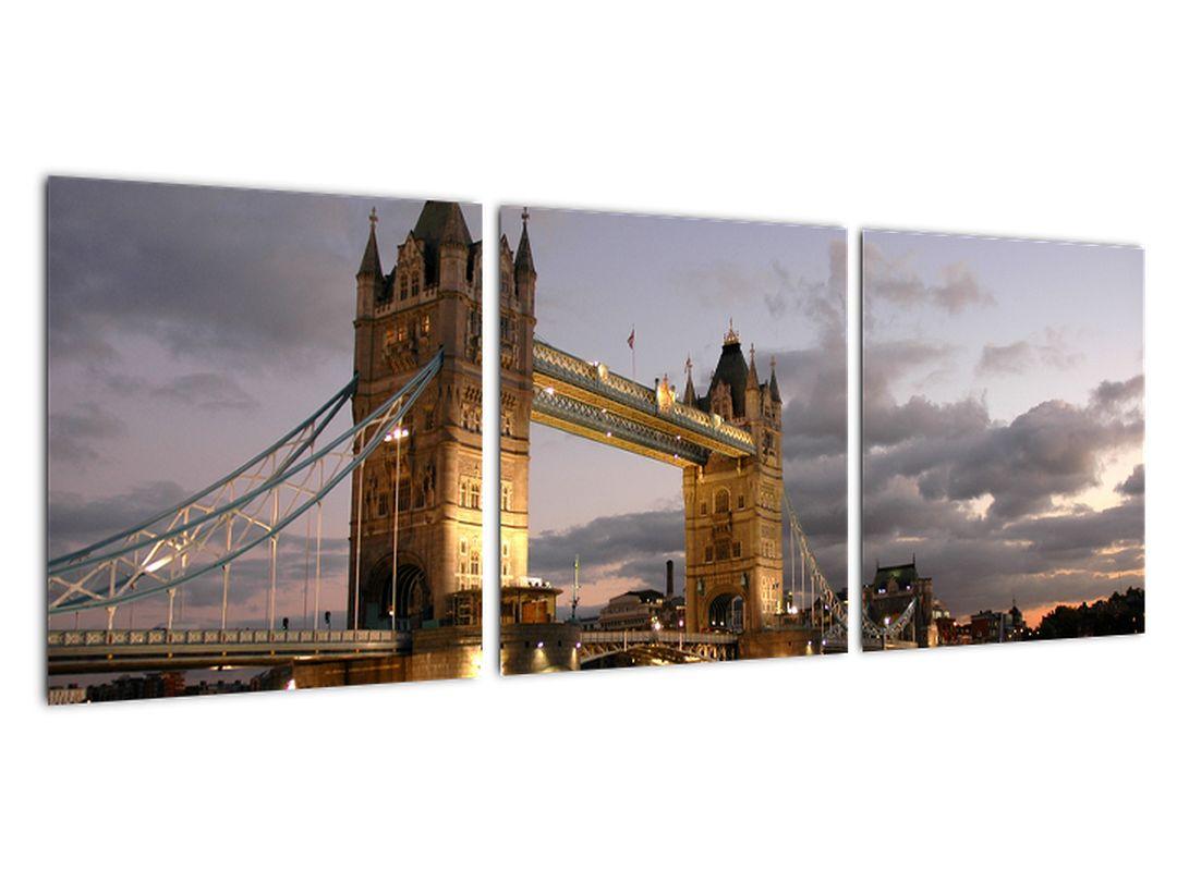 Tablou - Tower bridge - Londra