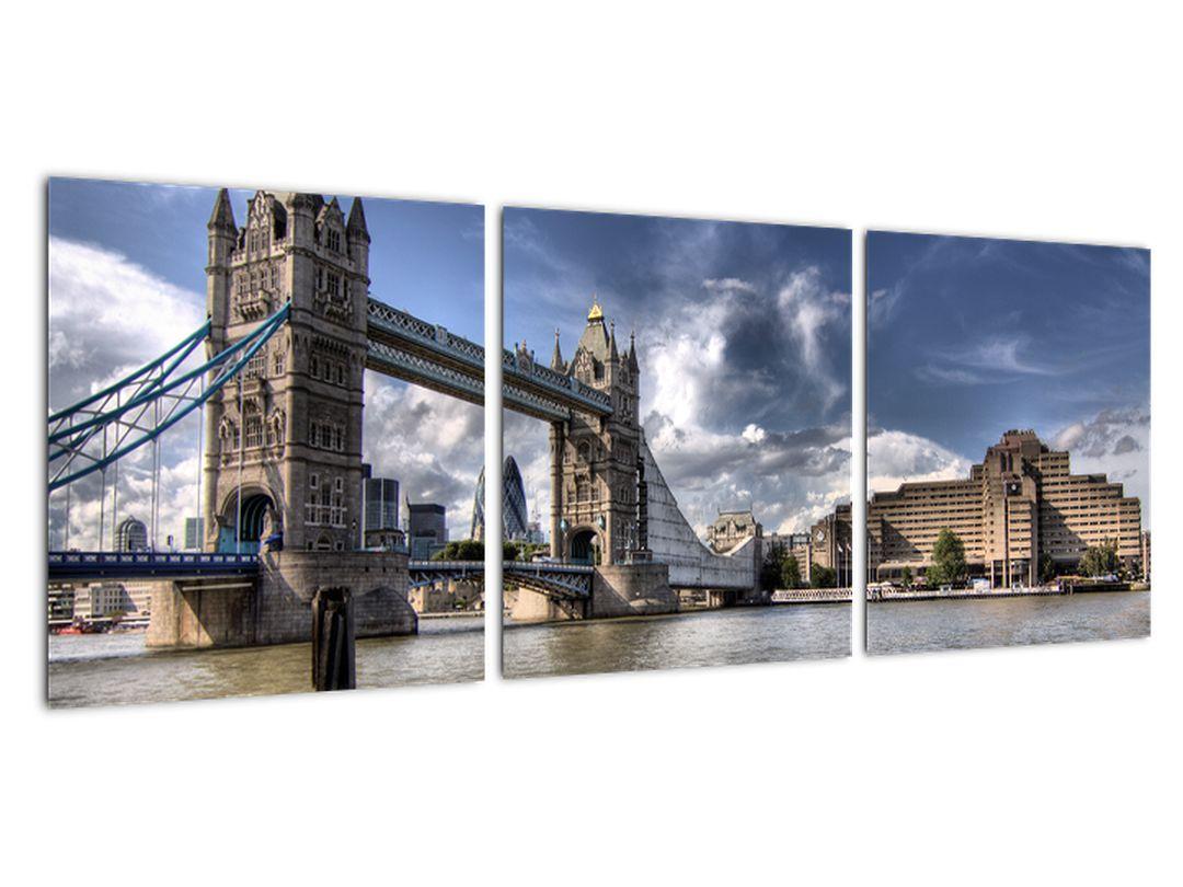 Tablou modern - Londra
