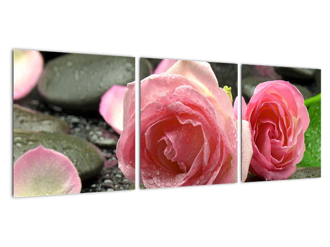Tablou - trandafiri