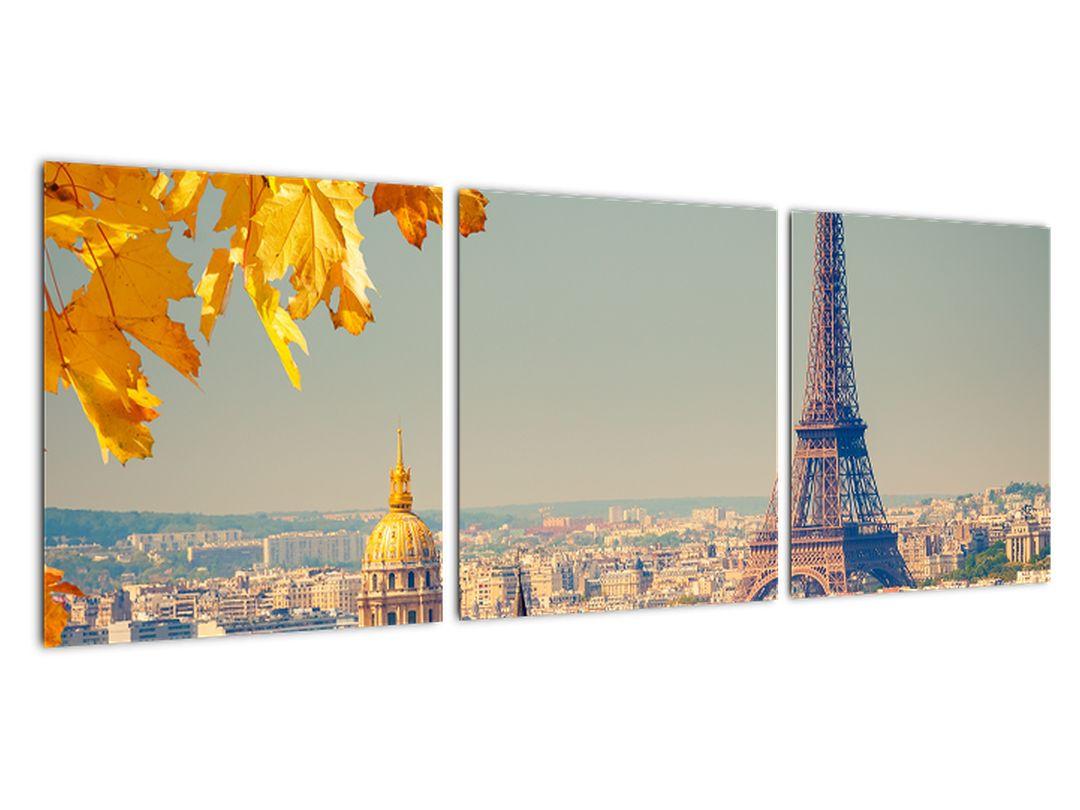 Tablou modern - Paris - Turnul Eiffel