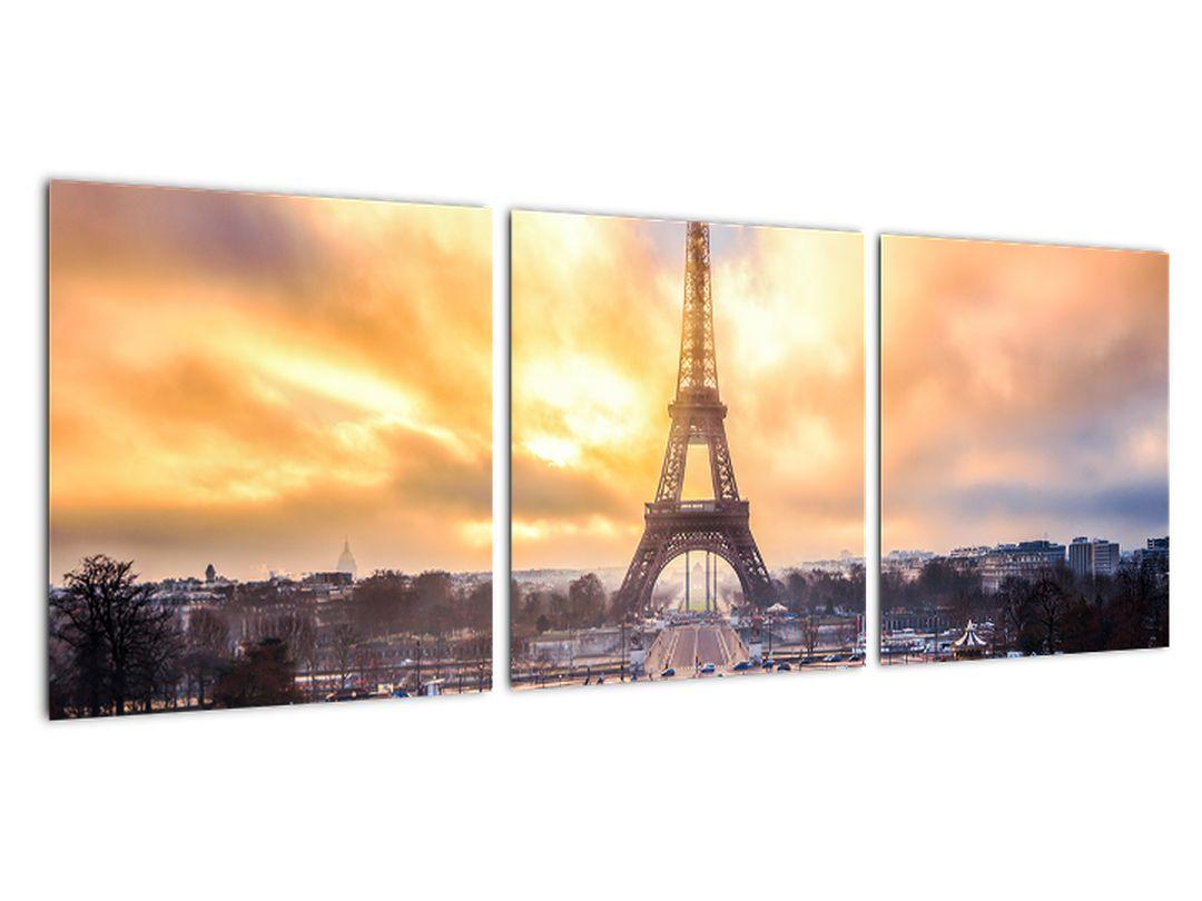 Tablou - Turnul Eiffel