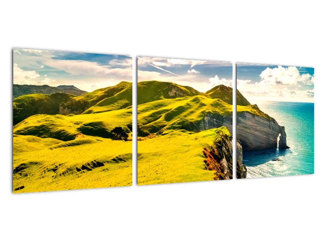 Tablou modern - peisaj